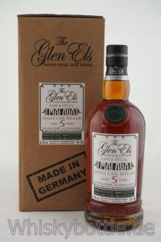 Glen Els Malaga Single Cask Release 45,2% vol. 0,7l