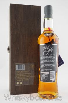 Paul John Single Cask Peated #4914 59,2%vol. 0,7l