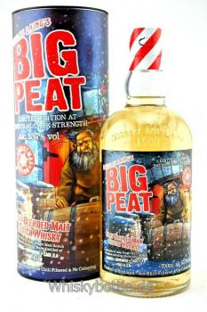 BIG PEAT Christmas Edition 2019 Douglas Laing 53,7% vol. 0,7l