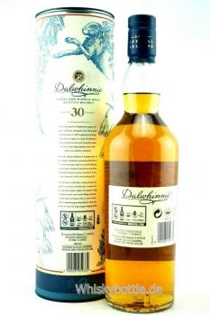 Dalwhinnie 30 Jahre  Special Release 2019 Cask Strength 54,7% vol. 0,7l