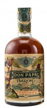 Don Papa Baroko 40,0% vol. 0,7l