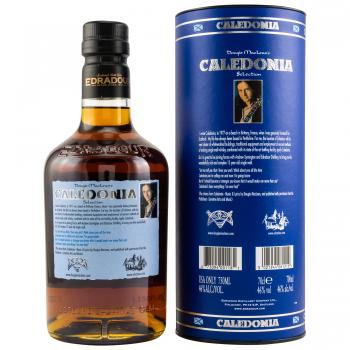 Edradour 12 Jahre Caledonia Selection 46,0% vol. 0,7l