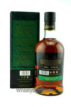 GlenAllachie 10 Jahre Batch 3 Cask Strength 58,2% vol. 0,7l