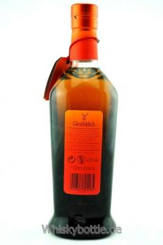 Glenfiddich Fire & Cane 43,0% vol. 0,7l