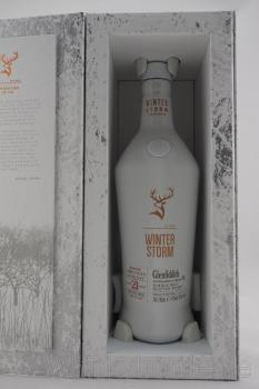 Glenfiddich Winter Storm 21 Batch No.2 - 43,0% vol. 0,7l