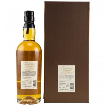 Imperial 21 Jahre The Single Malts of Scotland Marriage of Casks 47,5% vol. 0,7l