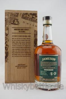 Jameson Bow Street 18 Jahre Cask Strength 55,3% vol. 0,7l