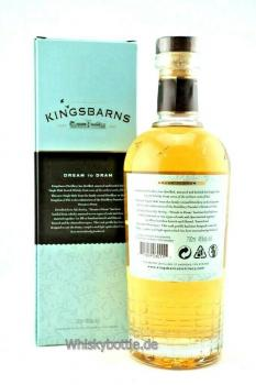"Kingsbarns ""Dream To Dram""Limited Release"