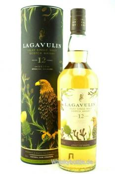 Lagavulin 12 Jahre Special Release 2019 Cask Strength 56,5% vol. 0,7l