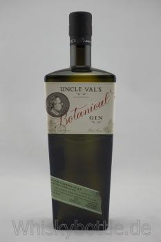 Uncle Val's Botanical Gin 45% vol. 0,7l