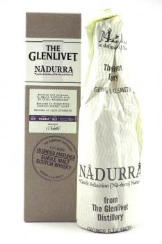 The Glenlivet Nadurra Oloroso Sherry Casks 60,3% vol 0,7l