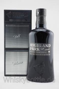 Highland Park 1999/2017 Full Volume 47,2% vol. 0,7l