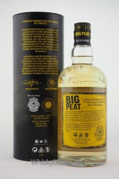 Big Peat Munich Edition 48% vol. 0,7l