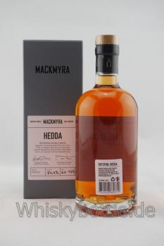 Mackmyra Hedda Rotspon Double Wood 54,4% vol. 0,5l