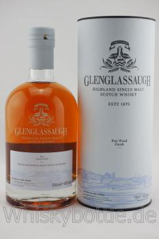 Glenglassaugh Port Wood Finish 46,0% vol. 0,7l