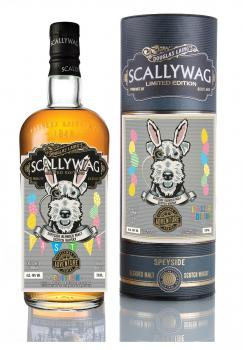 Scallywag Easter Edition No. 3