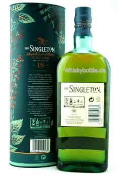 Singleton of Glen Ord 18 Jahre  Special Release 2019 Cask Strength 55,0% vol. 0,7l