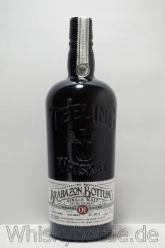 Teeling Brabazon Bottling No.01 49,5% vol. 0,7l