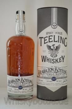 Teeling Brabazon Bottling No.02 49,5% vol.  0,7l