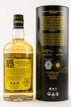 Big Peat Vatertag Edition Batch#1 Douglas Laing