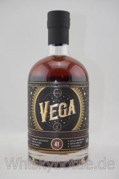 Vega Blended Malt  41 Jahre 1976-2018 North Star Spirits