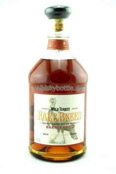 Wild Turkey Rare Breed 58,4% vol. 0,7l
