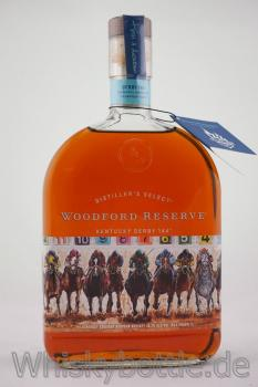 Woodford Reserve Kentucky Derby 144 Bourbon 45,2% vol. 1l