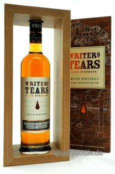 Writers Tears Cask Strength Edition 2018