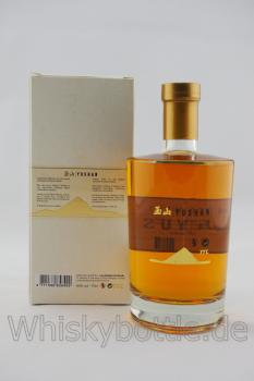 Yushan Blended Malt Whisky 40% vol. 0,7l
