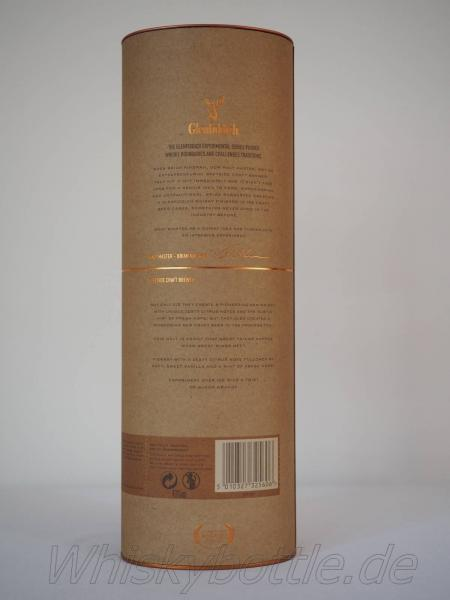 Glenfiddich IPA Experiment 01 43.0% vol. 0,7l
