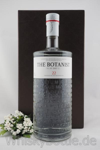Bruichladdich The Botanist Islay Dry Gin 46,0% vol. 1,5l