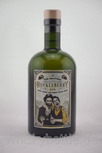 Huckleberry Gin  44% vol. 0,5l