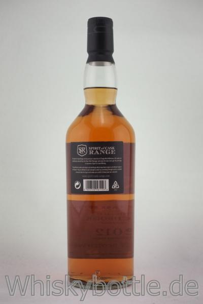Auchroisk 2012 Port Wood Finish Spirit & Cask Range 59,5% 0,7l