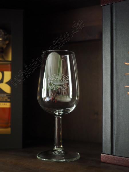 Whisky Nosing Glas Classic Malt Selection