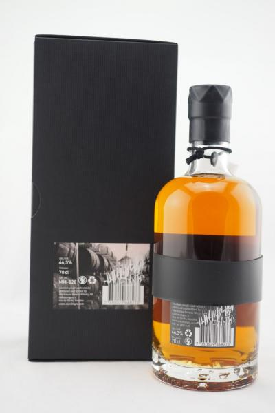 Mackmyra Moment Efva Single Malt 46,3% vol. 0,7l